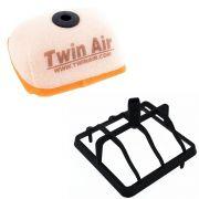 Kit Filtro De Ar Biker Com Filtro Twin Air Crf 230