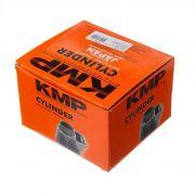 Kit Kmp C/Cilindro Pistao Anel E Junta Kit A Cg 125 1992 A 1999