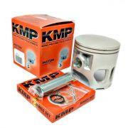 Kit Pistão Kmp Com Anéis Dt 200 Std Á 2.00mm