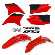 Kit Plástico Completo Amx Ttr 230