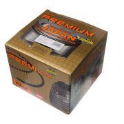 Kit Premium C/Cilindro Pistao Junta Kmp Anel Rik Cbx 250