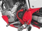 Kit Proteção Anker Crf 250f Protetor Quadro Motor Bengala