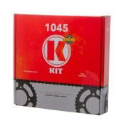 Kit Transmissao K Cg 125 2000 A 2008