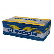 Painel Completo Condor Cg 150 Titan 09 A 10 Ks Es Mix Verde