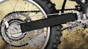 Par De Protetor Da Balança Anker Honda Crf 230
