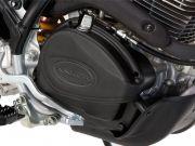 Par De Protetor Tampas Laterais Do Motor Crf 230 Anker