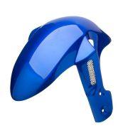 Paralama Dianteiro Hotbodies Ventilado Gsxr 750 06 Á 09 1000 Srad 05 Á 08 Azul