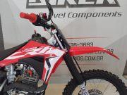 Paralama Dianteiro Elite Crf 250f Crf 230 Xr 200 2007 á 2020 Biker