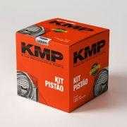 Pistao Kit Com Anel Kmp Neo 115