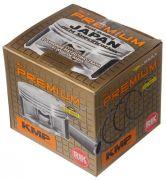 Pistão Kmp Premium Crf 230 1.50mm 2.00mm 2.50mm