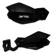 Protetor De Mão Avtec Mx1 Universal Motocross Trilha
