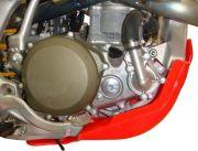 Protetor De Motor Anker Honda Crf 250r 450r 2005 Á 2009