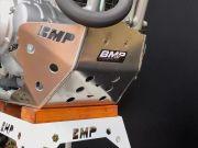 Protetor De Motor Bmp Alumínio Honda Crf 250f