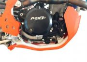 Protetor De Motor Mxf 250 4 Tempos 2017... Anker