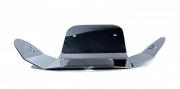 Protetor De Motor Yamaha Ttr 230 Em Aço Inox X-Cell