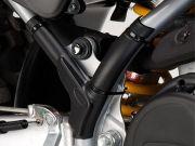 Protetor De Quadro Chassi Anker Honda Crf 230 Crf 150f
