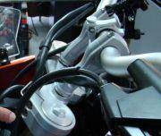 Riser Alongador Adaptador De Guião Anker Bmw F 800R 2013 á 2016