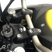 Riser Recuado Anker Suzuki Dl 650 V-Strom