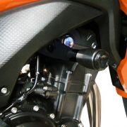 Slider Dianteiro Anker Honda Cb 500F 2013 a 2020