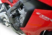 Slider Dianteiro Anker Honda Cbr 650F Cb 650F 2014 a 2020
