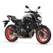Slider Dianteiro Anker Yamaha MT 07 2015 a 2021