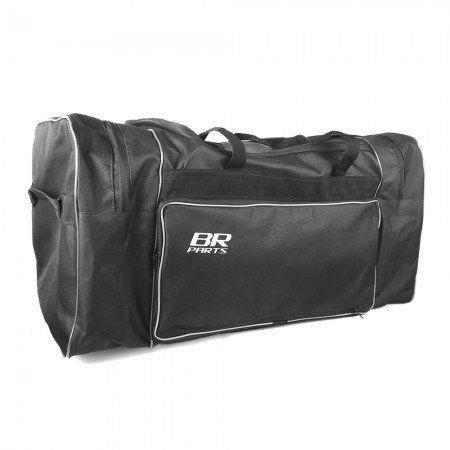 Bolsa De Equipamentos Br Parts Gear Bag Black (Grande)