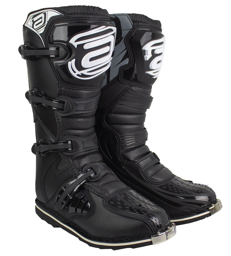 Bota Asw Trilha Motocross
