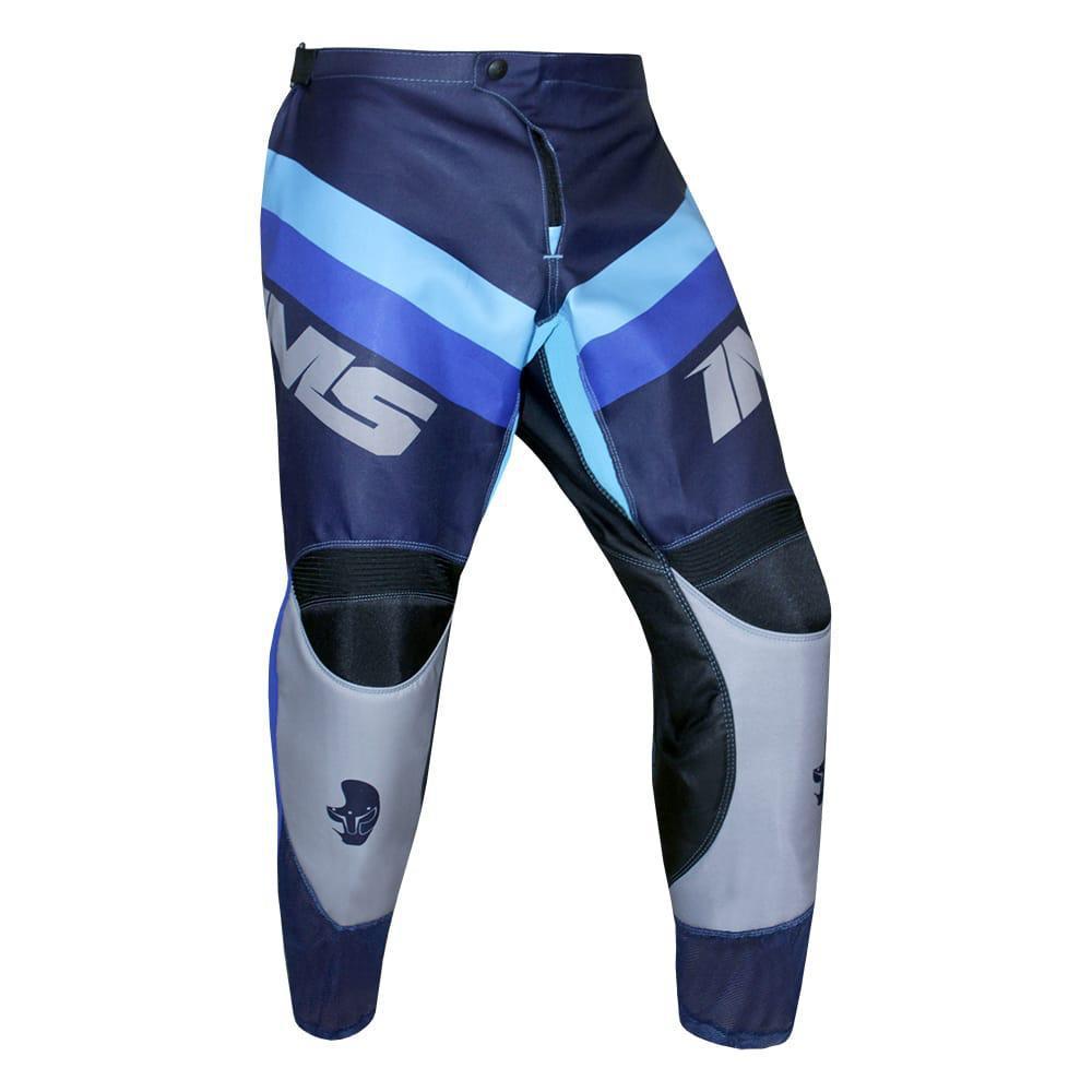 Calça Ims Concept Azul Trilha Motocross