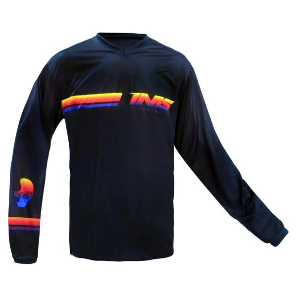 Camisa Ims Daytona Trilha Motocross