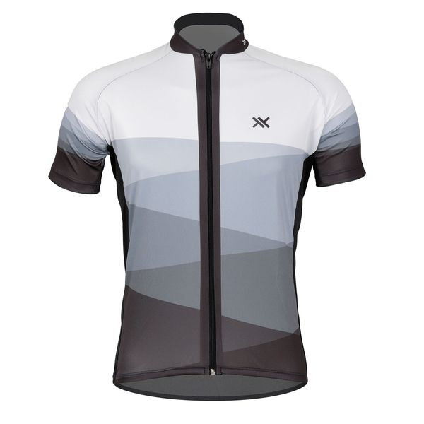 Camisa Mattos Racing Bike 2 Branco Ciclismo
