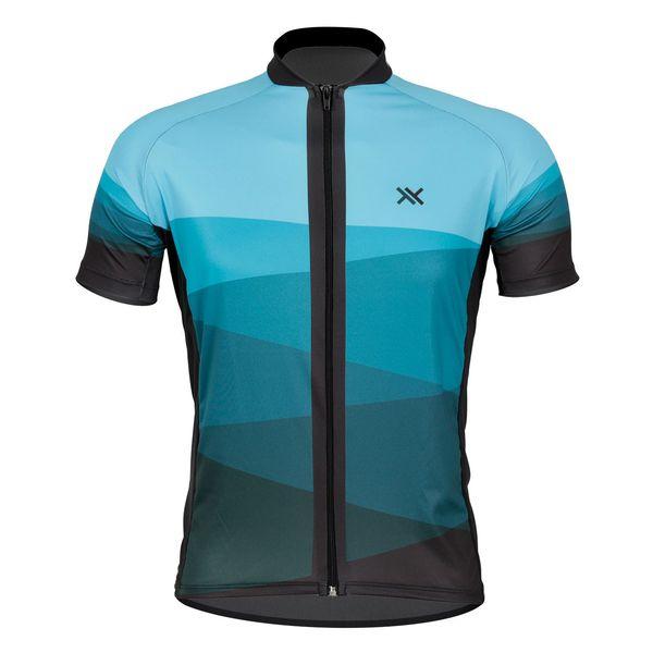 Camisa Mattos Racing Bike 2 Verde Agua Ciclismo