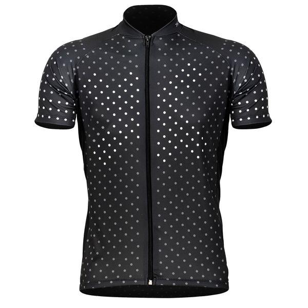 Camisa Mattos Racing Points Bike Ciclismo