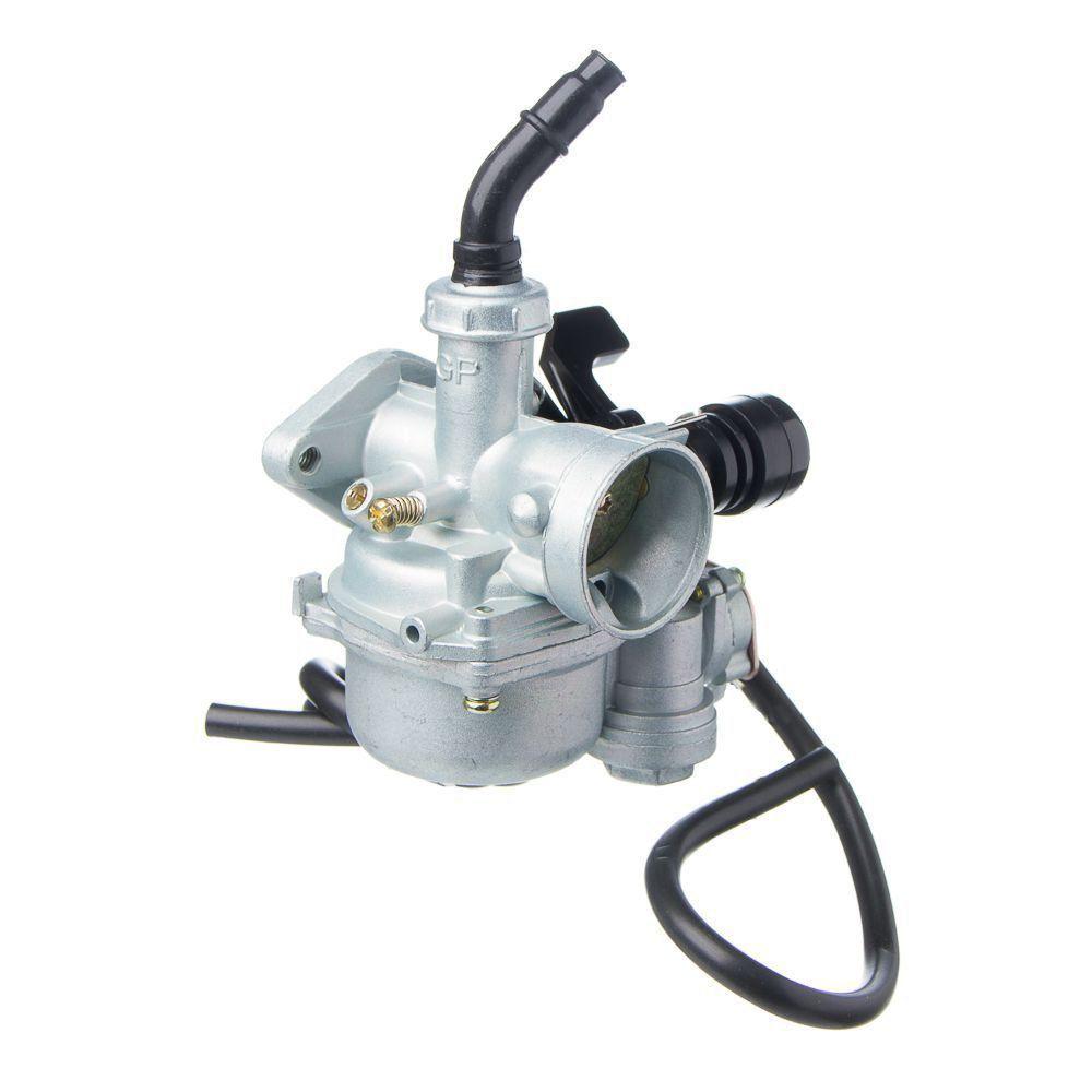 Carburador Completo Gp Biz 100 1998 A 2005