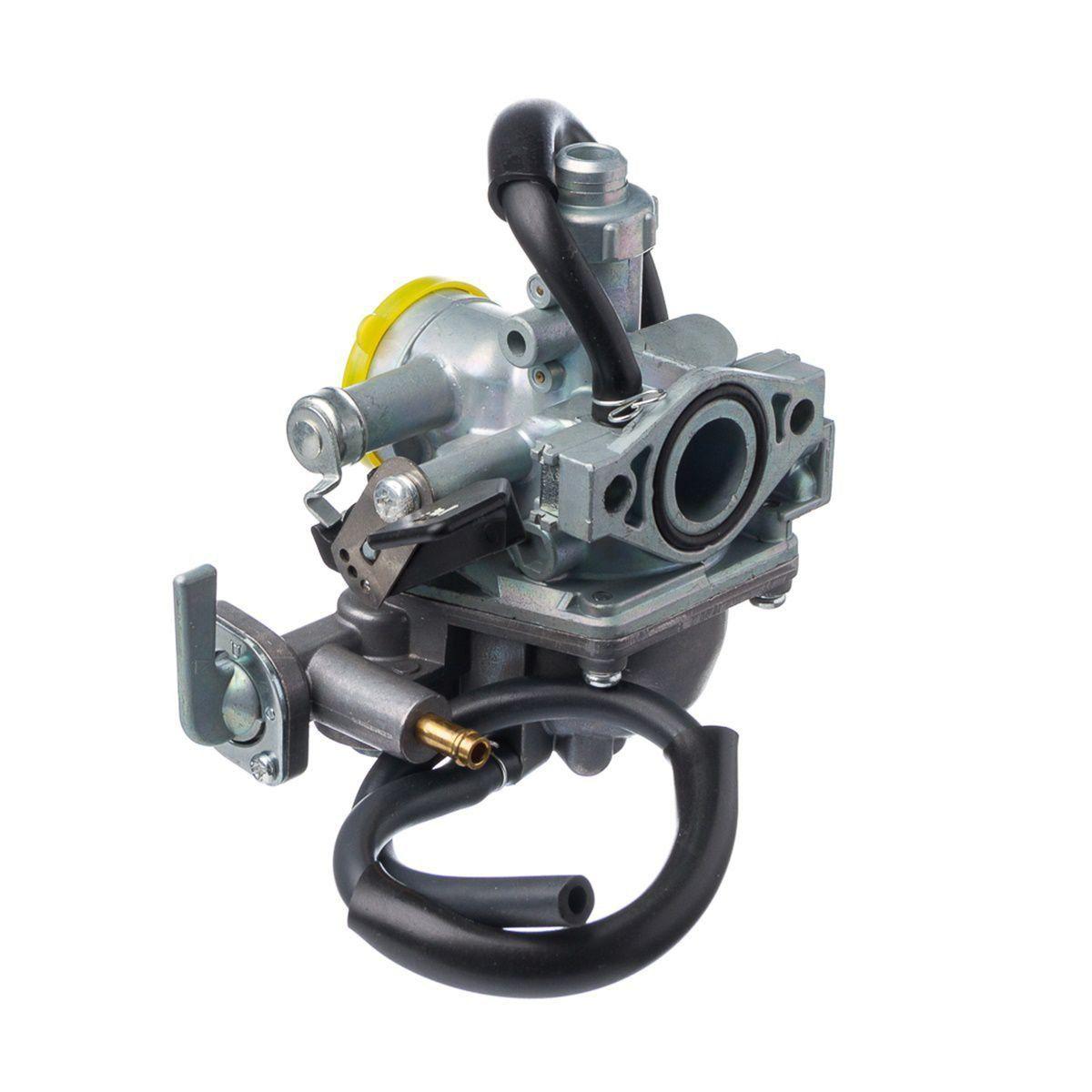 Carburador Completo Gp Mais Giclês Honda Biz 100 2012 2013 á 2019