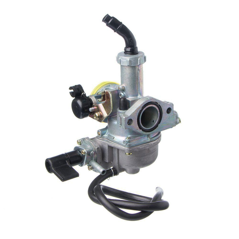 Carburador Completo Gp Biz 125 2005 A 2008