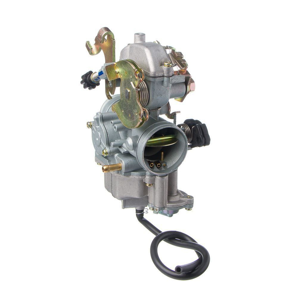 Carburador Completo Gp Cbx Strada 200 Nx 200 Xr 200