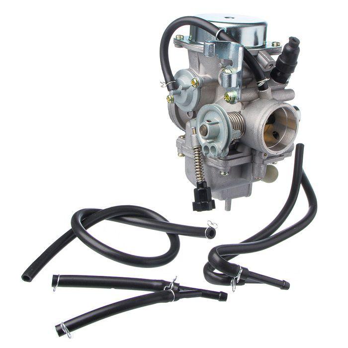 Carburador Completo Gp Cbx 250 Twister 2001 A 2008