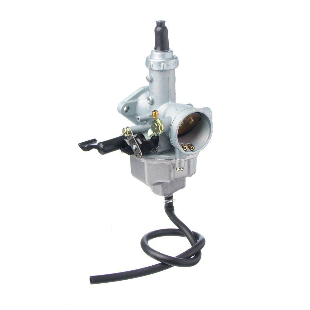 Carburador Completo Gp Cg 125 02 A 08