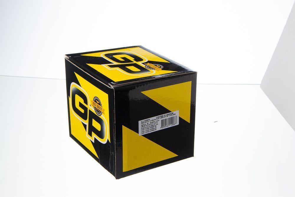 Carburador Completo Gp Cg 125 2009...
