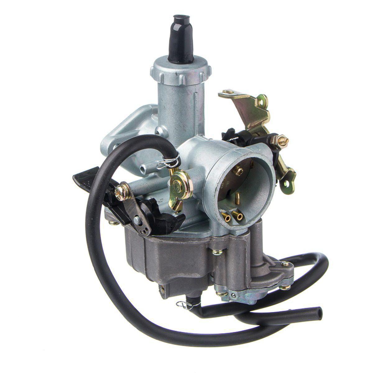 Carburador Completo Gp Cg 125 95 A 99