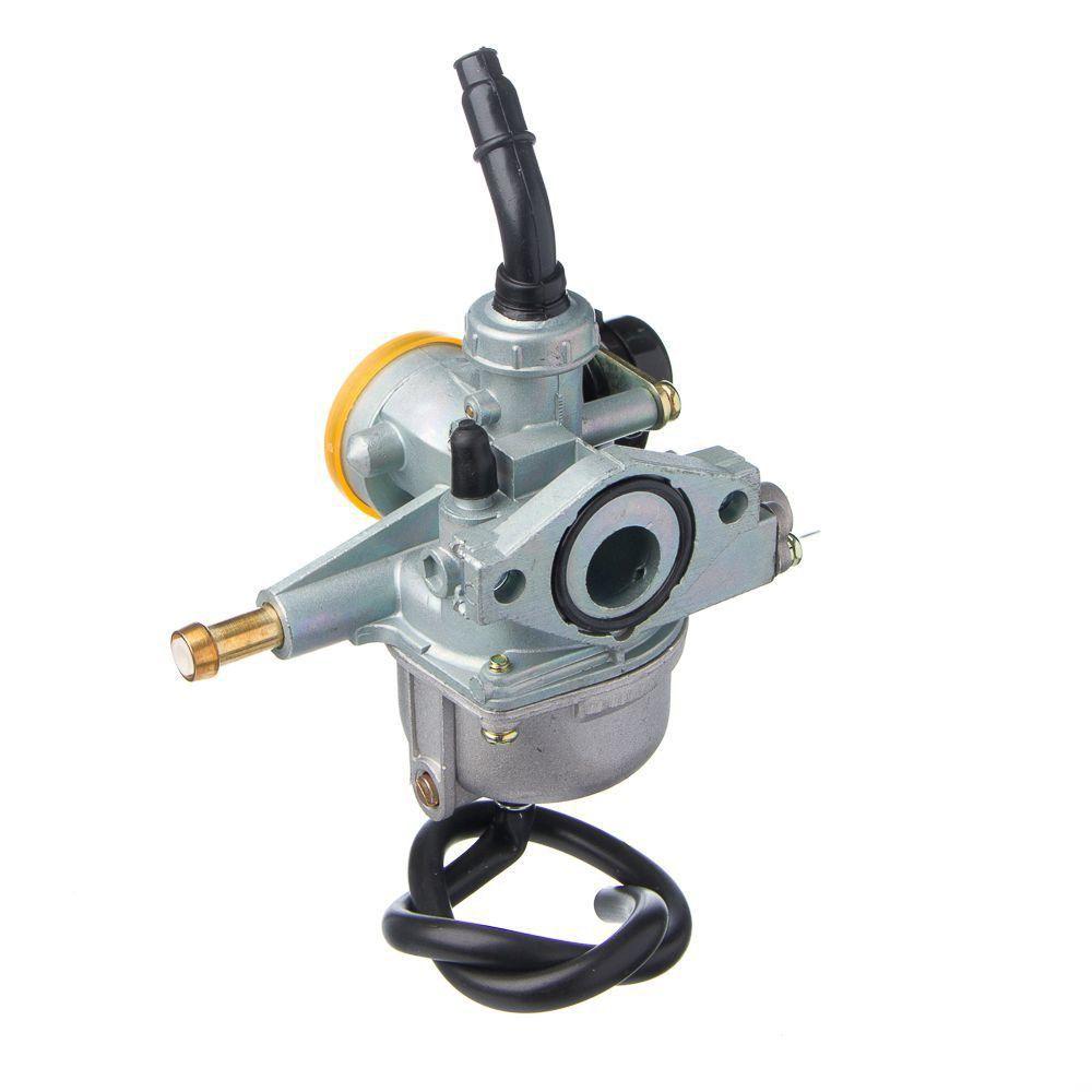 Carburador Completo Gp Pop 100