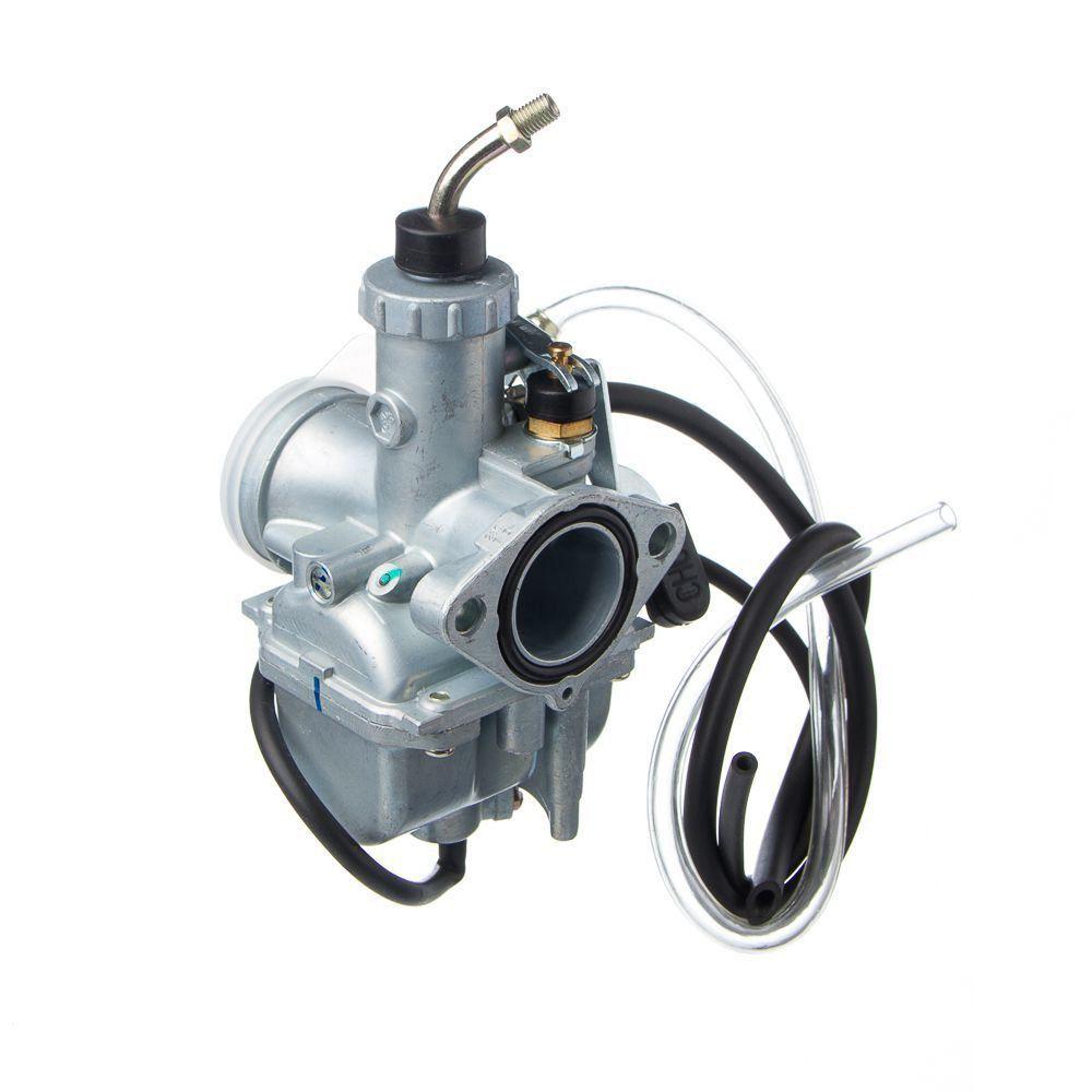Carburador Completo Gp Yes 125 /2007