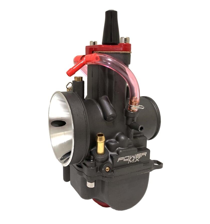 Carburador Power Mx Competição Guilhotina 34mm
