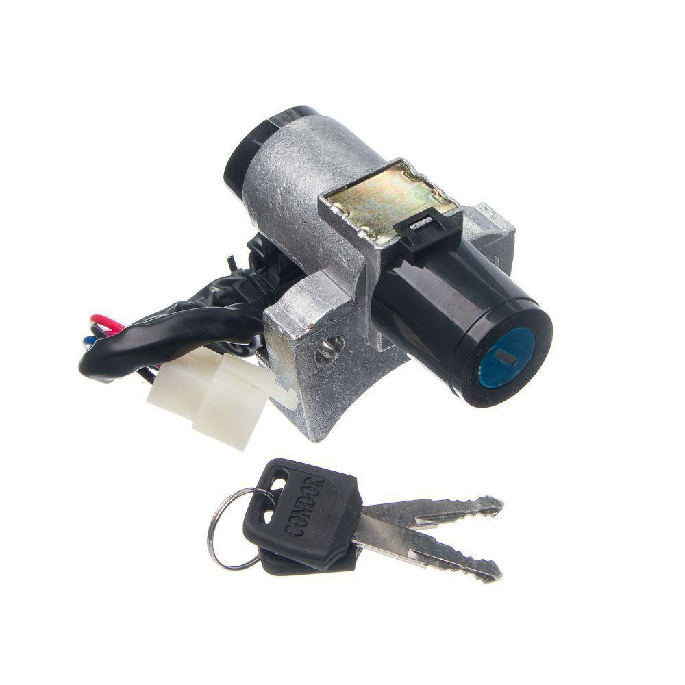 Chave Ignição Condor Cg 150 2014/