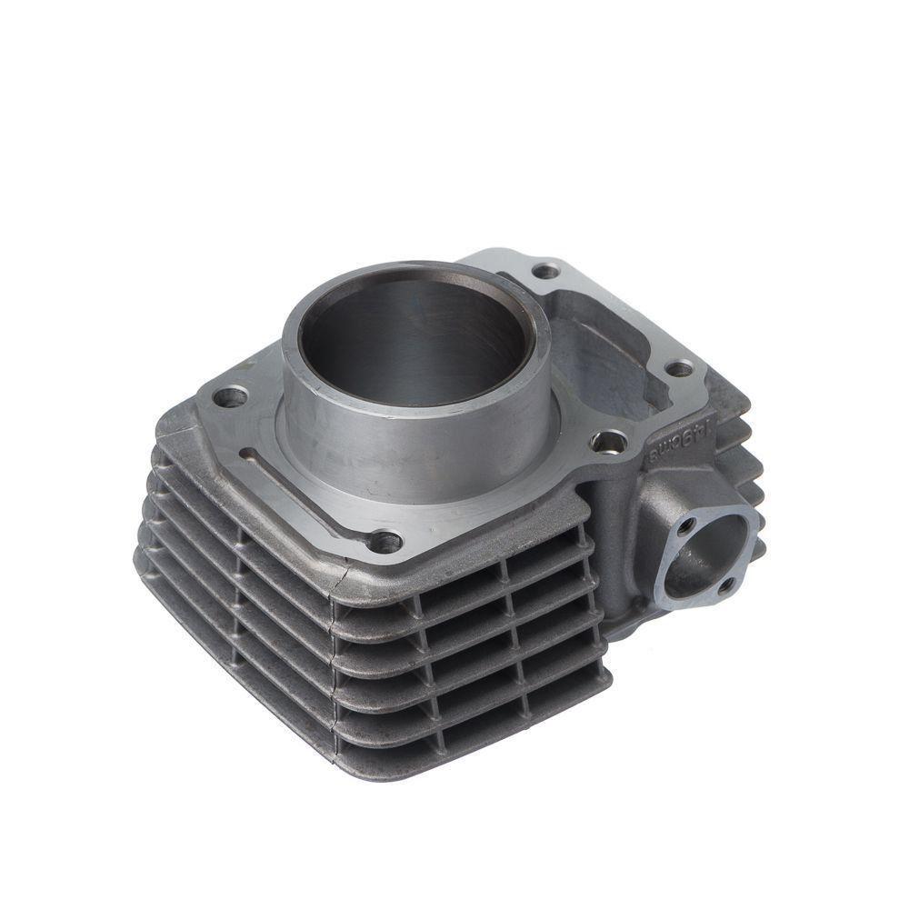 Cilindro Encamisado Kmp Cg 125 2009 diante para 150cc (Diâmetro 57,40mm)