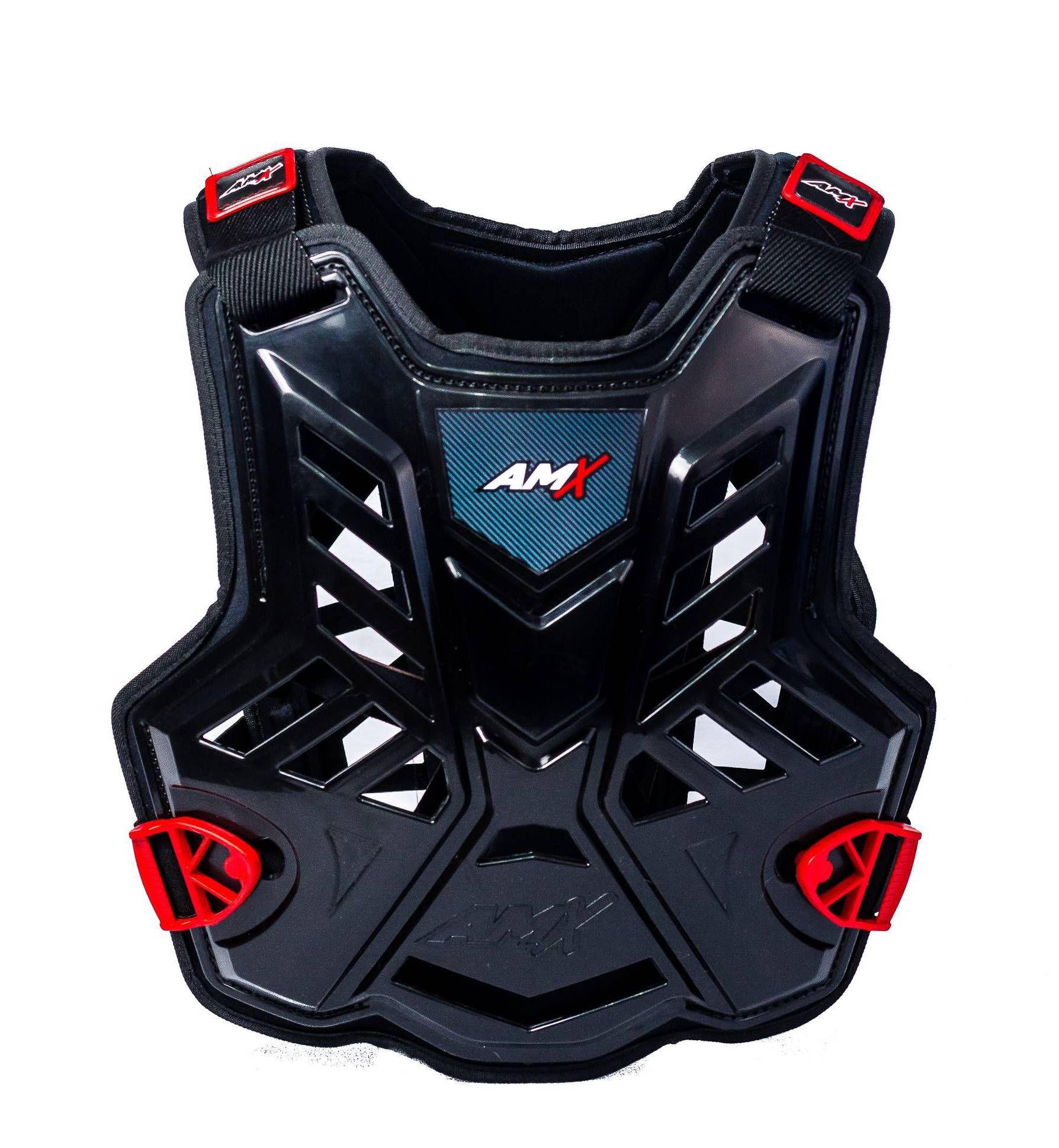 Colete Amx Control Trilha Motocross