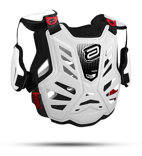 Colete Asw Max Trilha Motocross