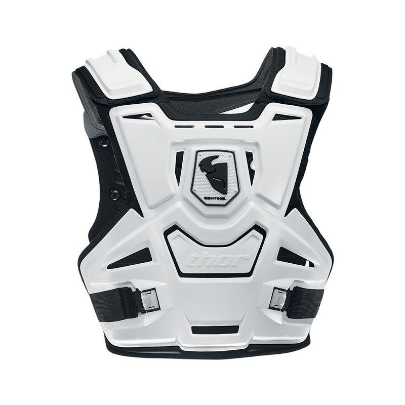 Colete Motocross Thor Sentinel Proteção Peito