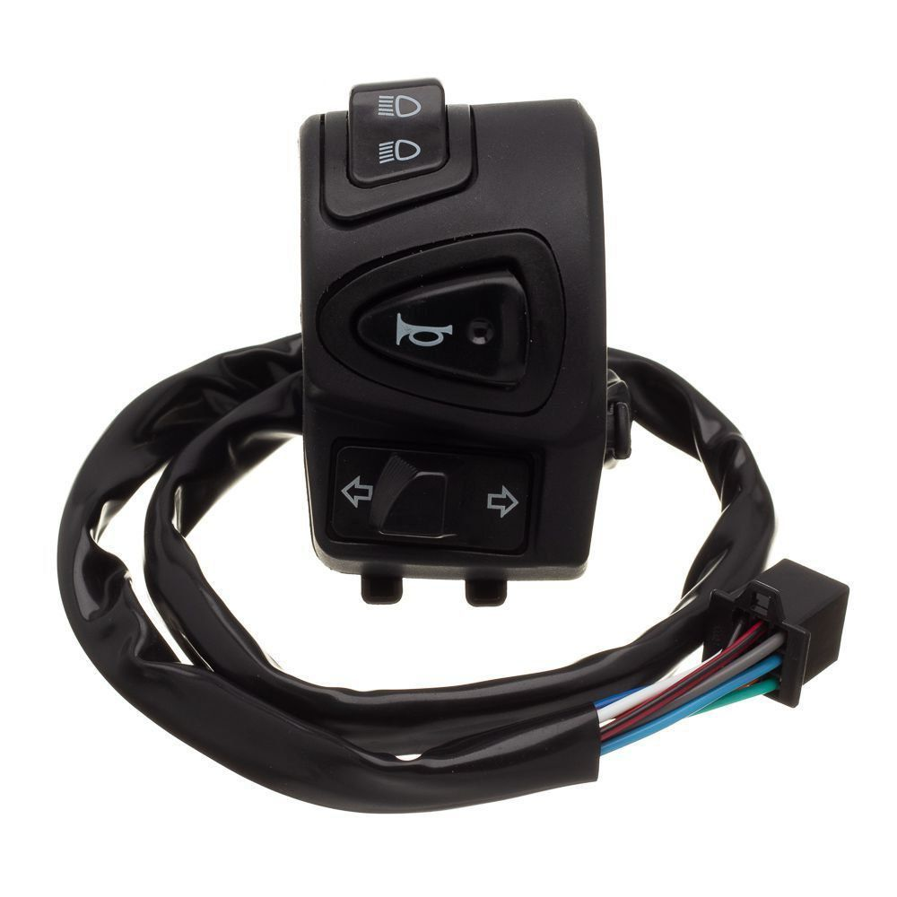 Conjunto Interruptor Luz Condor L.Esquerdo Honda Pcx 150