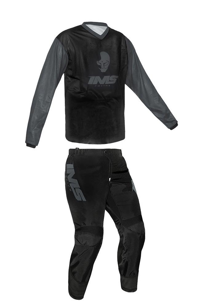 Conjunto Roupa Ims Active Camisa Calça Trilha Motocross